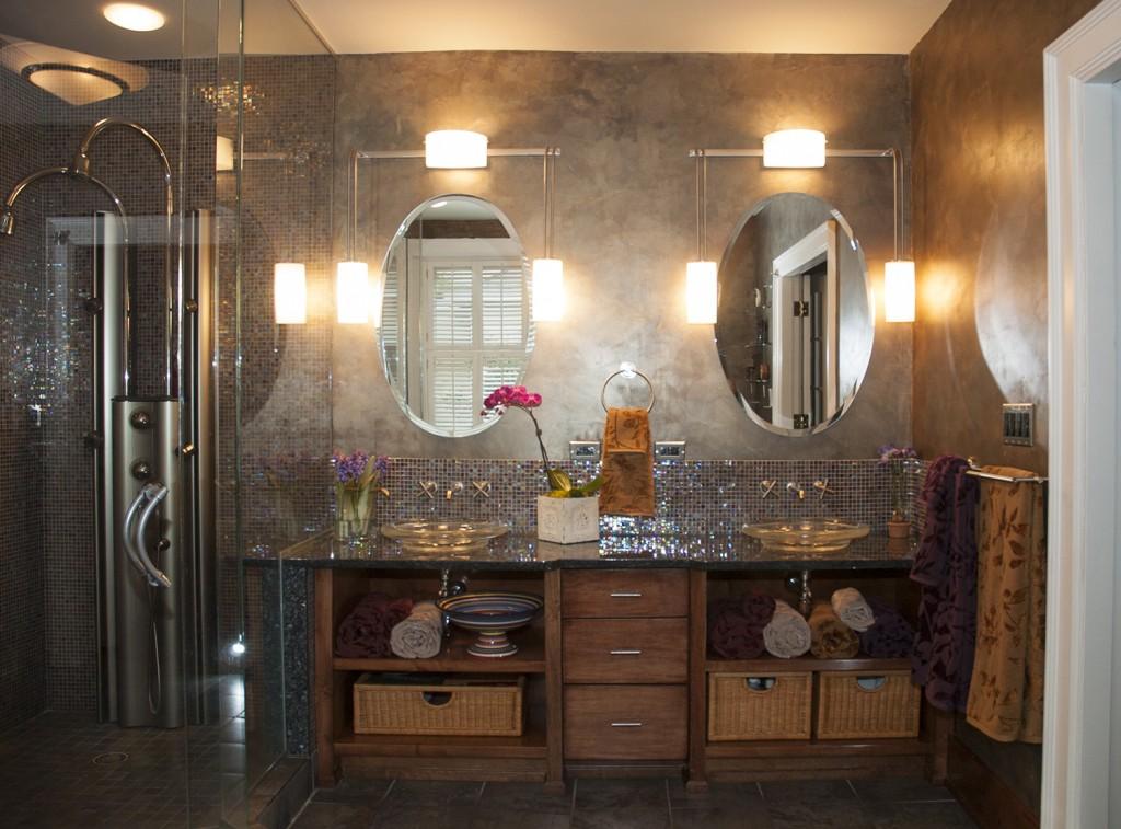 Interior Design - vanity