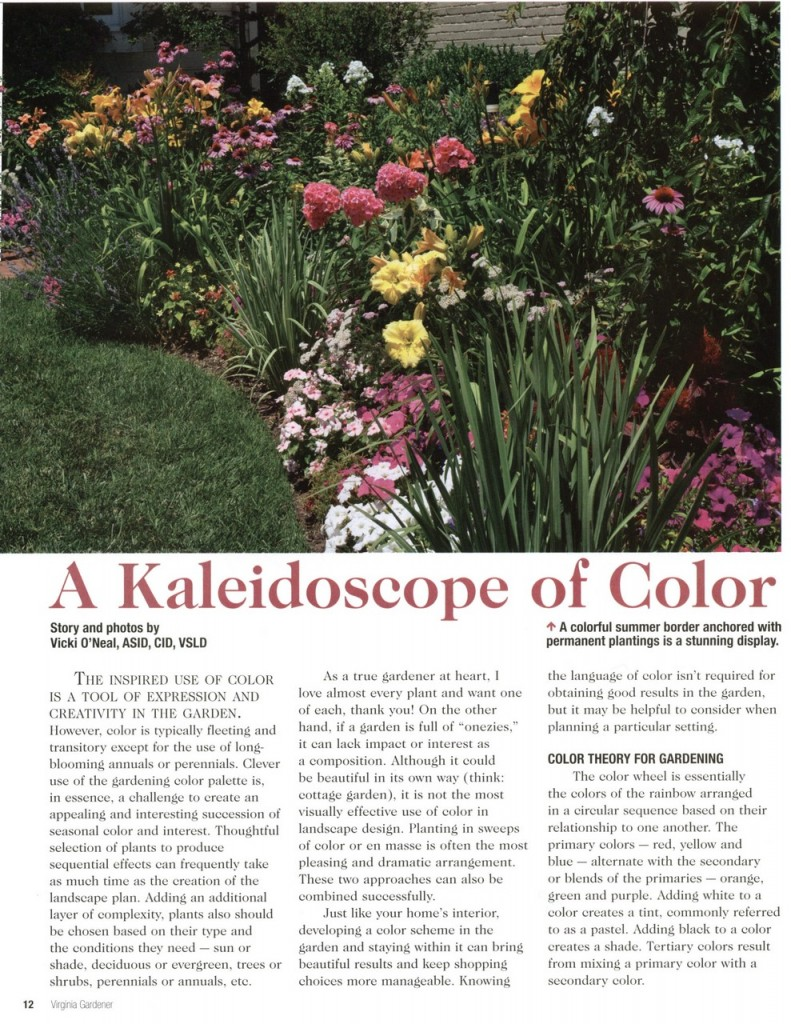 Kaleidescope of Color 4-12 pg 1