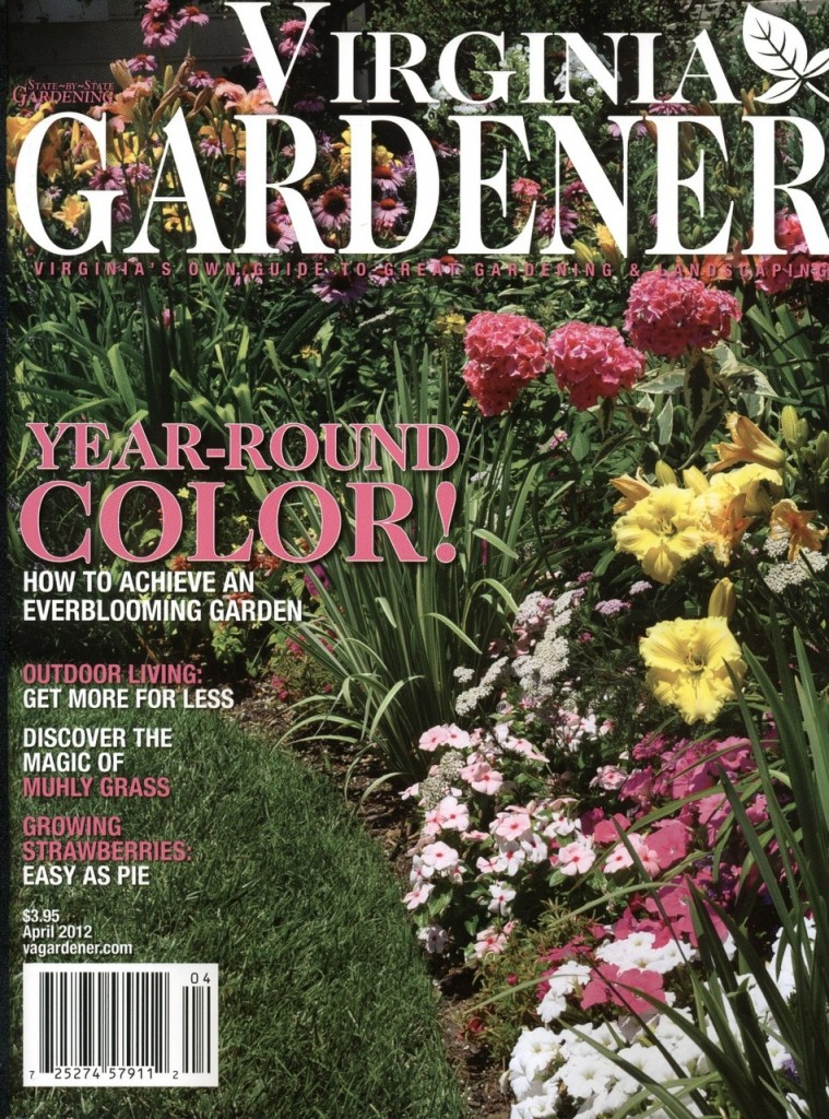 Virginia Gardener April '12 cover_001