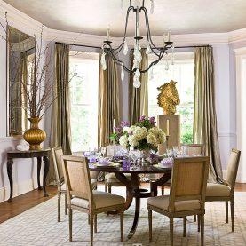 Interior Design Styles — unconventional
