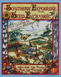 Southern Exposure Seed Exchange 2013