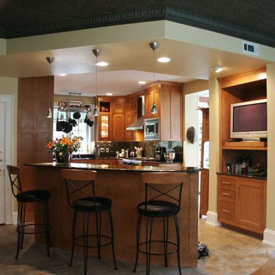 Interior Design by Vicki O'Neal