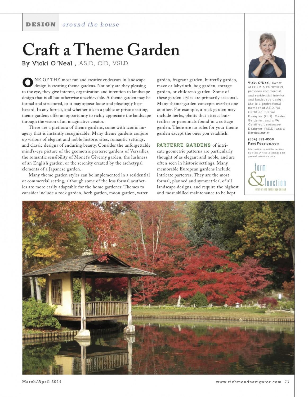Theme Garden 1