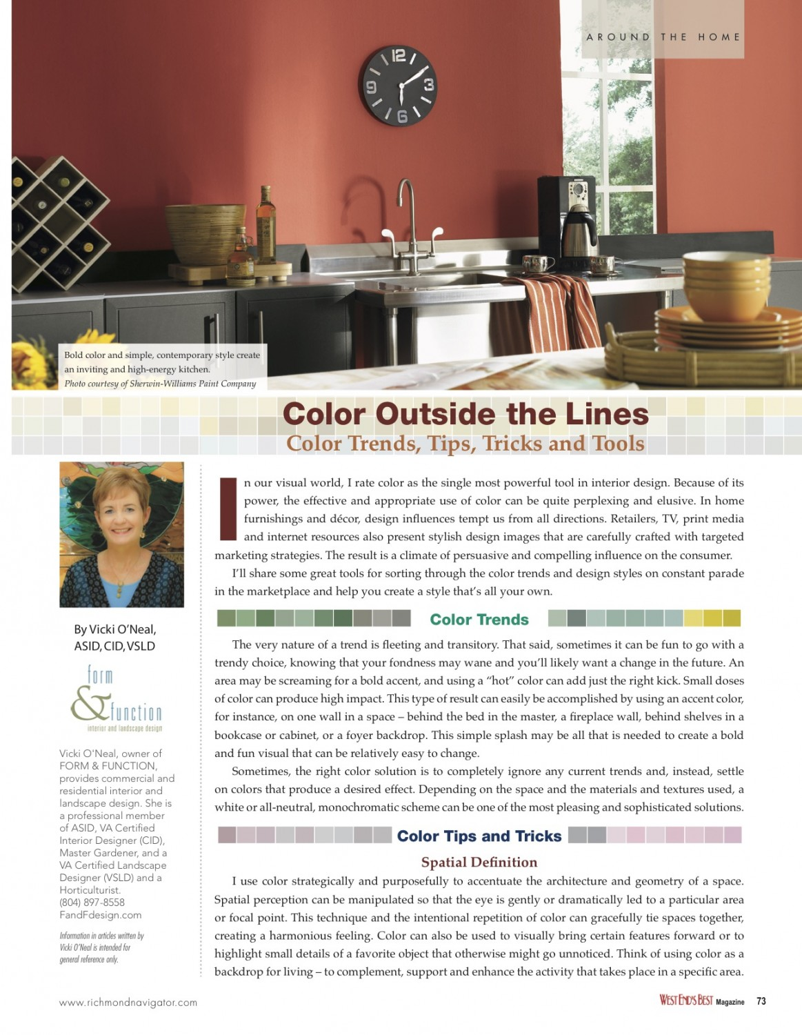 Color Outside the Lines 1