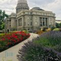 What's special about Boise, Idaho?
