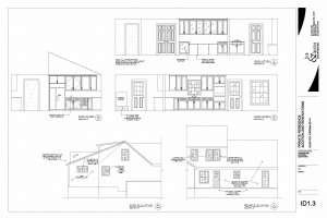 Kitchen Addition Elevations ID1_3